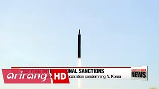 North Korea Fires Ballistic Missile; Pres. Moon Calls for Emergency NSC Meeting