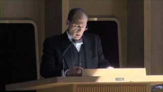 Memorial Service: Opening Prayers