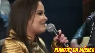 Fernando E Sua Namorada Maiara Cantam Juntos E Se Emocionam Com A Música (Amor Perfeito )