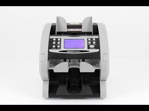 Счетчик-сортировщик банкнот Magner 150 Digital