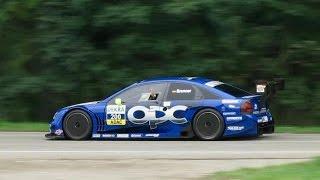 OPEL VECTRA GTS V8 DTM - MICKHAUSEN 2014 [ HD ]