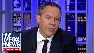 Gutfeld: The better Trump does, the more insane the left acts