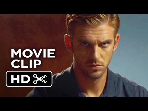 The Guest Clip 'Haunted by Your Soul'