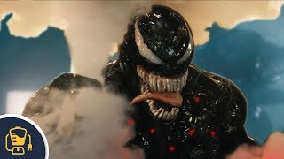 Venom End Credits Scene | What Happens, and What It Means
