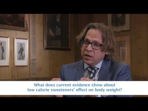 An interview with Dr John Sievenpiper video
