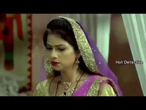 Hindi Serial Actress hot navel in saree