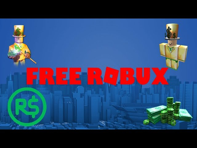 How To Get Free Robux On Ios 2017