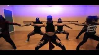 Ace Hood - Gutta Back (Josh Williams Choreography) @Acehood @JoshLildeweyWilliams