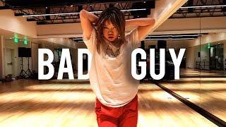 Bad Guy   Billie Eilish Ft Bailey Sok | Brian Friedman Choreography | EXPG LA