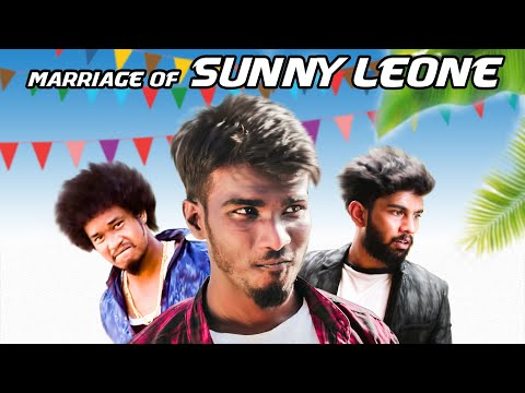 Sunny Leone Marriage | Thala Thalapathy & Maari Version | Funny Factory