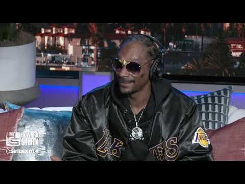 Snoop Dogg has a man that he pays just to roll him blunts.