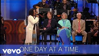 Lynda Randle - One Day At A Time (Live/Lyric Video)