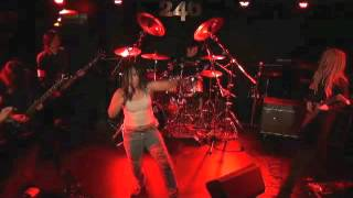 Breaking The Law - Burning Angel(Arch Enemy cover band Japan)
