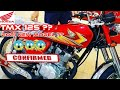 TMX 125  2021  NEW MODEL  | CG125 Self Starting Special Edition | PAKISTAN |