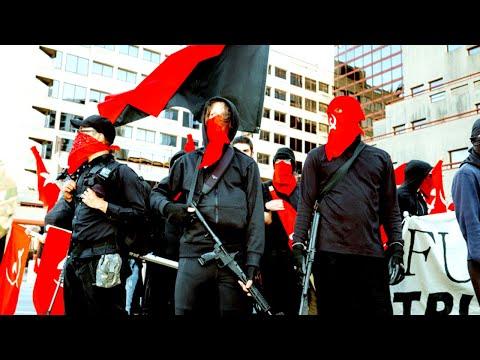 Why We Need Anti Fascist Militias