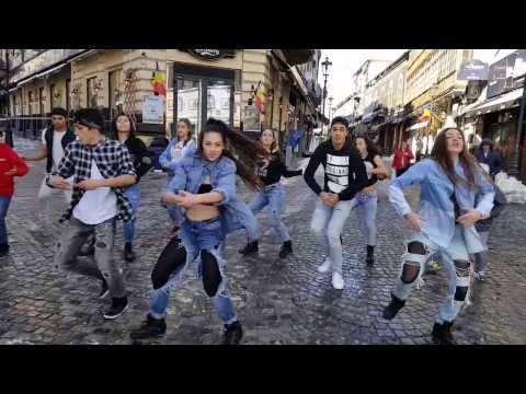 Ed Sheeran - Shape of You | Cristian Miron Choreography by Total Dance Center
