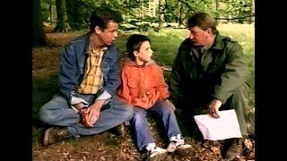 Als ik later groot ben, 1998 – boswachter