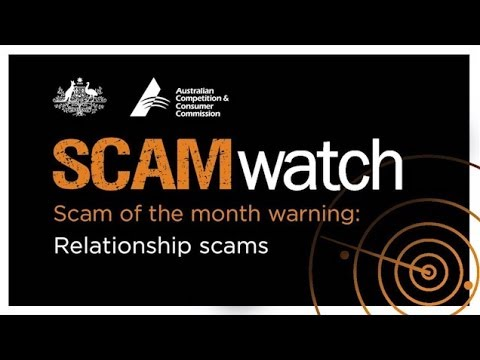 Scam of the month warning: Relationship scams
