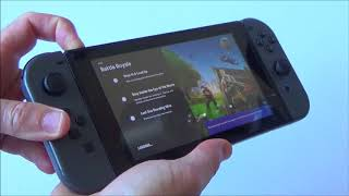 How to FIX a Frozen / Seized Nintendo Switch