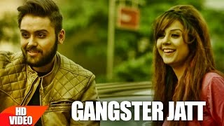 Gangster Jatt Full Video  Karan Sra  Beat Minister  Speed Records