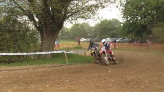 preview picture of video 'mario59600 motocross avesnes sur helpe 20 mai 2012  Thorel François & Gembala Medhi'