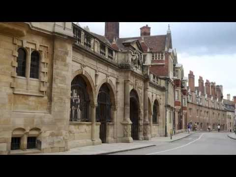 BIM in Estate Management - University of Cambridge Case Study