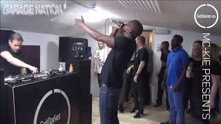 Artful Dodger - GetDarkerTV #272 [MC Kie Presents Part V: Garage Nation]