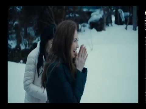 ◆ 富山地方鉄道 冬の立山線(Long Ver.)