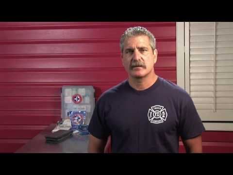 Video First Aid Tips : How to Treat Food Poisoning