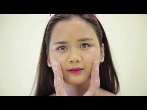3 công thức đắp mặt nạ dưỡng da đơn giản với Cumargold Gel