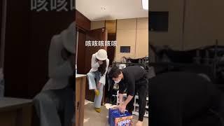 videos de risa San Valentin en China