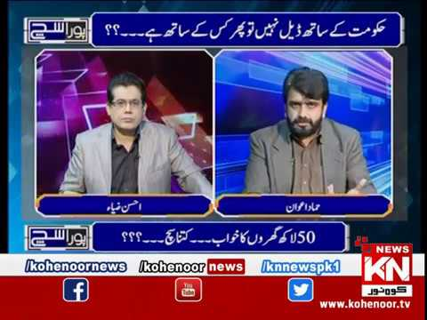 Pora Sach 07 February 2019 | Kohenoor News Pakistan