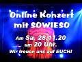 Trailer Online Konzert
