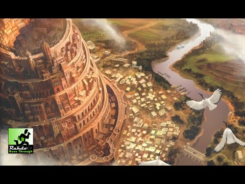 Rahdo Runs Through►►► 7 Wonders: Babel