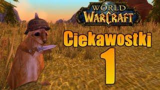 World Of Warcraft Ciekawostki: Wojna Zwierzątek ! [#1]