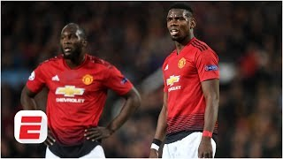 The latest on Pogba's Man United exit, plus Roberto Martinez sounds off on Lukaku transfer | ESPN FC