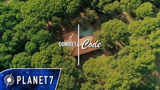 Domirey   Code (Official Video UHD 4K)