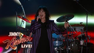 Ann Wilson - Life in the Fast Lane - Video Youtube