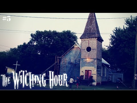 Fleetwood Church - The Witching Hour Ep 5