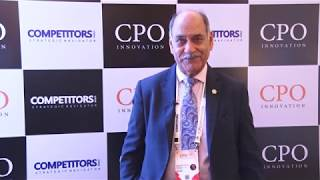The Honourable Brig Sushil Bhasin on The CFO Story Series Experience