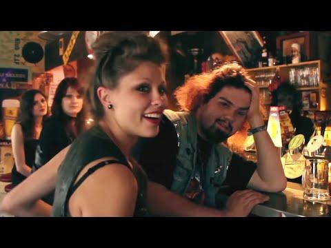Jamaron - Jamaron - Taková Punková (Official video)
