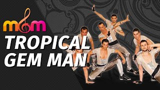 preview picture of video 'Tropical Gem Man'
