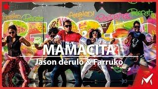Jason Derulo   Mamacita (feat. Farruko)   Marcos Aier