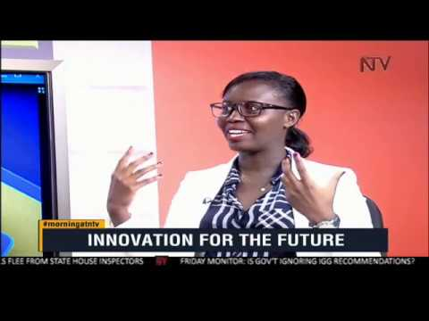 TAKE NOTE: Wazi Vision innovating for the future