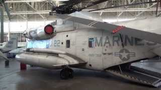 preview picture of video 'Sikorsky CH-53 D Sea Stallion (Heavy Lift)'