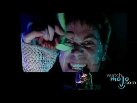 Rick Miller's One-Man-Show: MacHomer