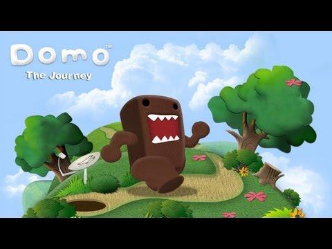 Domo The Journey IOS