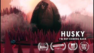 Husky - I'm not coming back (Official Music Video)