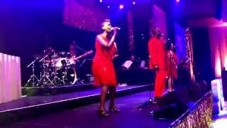 GET BACK : GRAND WAZOO-Kings of Soul [snippet] vocals Joys Njambi