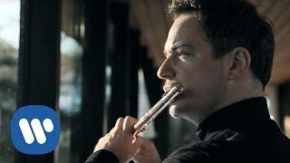 Emmanuel Pahud records 'Jade' for Solo Flute (Pierre-Octave Ferroud, 3 Pièces)